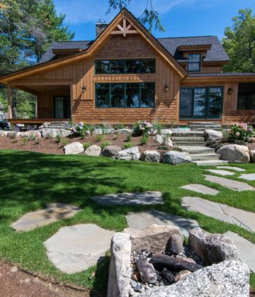 Prepping Your Lake House Lawn for Summer