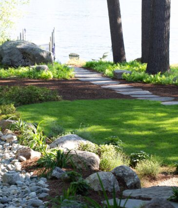 Shoreline Tree and Vegetation Management Rules for Waterfront Properties
